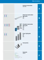 Automation Light Grids - 3