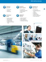Automation Light Grids - 9