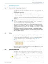 CLV63x, CLV64x, CLV65x Bar code scanners - 5