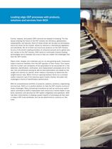 Efficient Solutions for the Courier, Express, and Postal Industry - 2