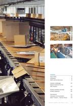 Efficient Solutions for the Courier, Express, and Postal Industry - 3