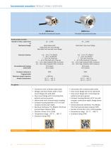 ENCODERS AND INCLINATION SENSORS - 12