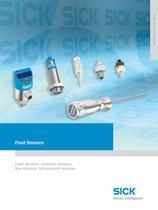 Fluid Sensors - 1