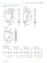 G2F Photoelectric sensors - 13