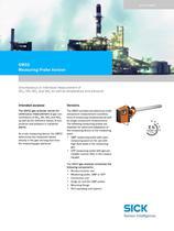 GM32  In-situ gas analyzer - 1