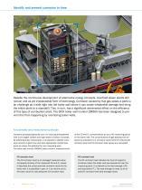 GM960 Boiler Wall Monitor - 2