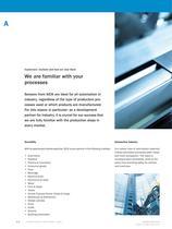 Identification Solutions - 10