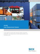 LD-LRS Laser Measurement System - 1