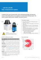 LD-LRS Laser Measurement System - 3