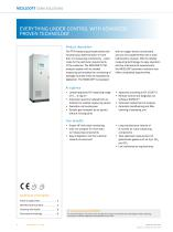 MCS100FT FTIR Analysis System - 4