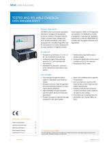 MEAC Data Acquisition System CEMS solutions - 4
