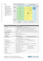 MKAS Compact Analysis system - 2