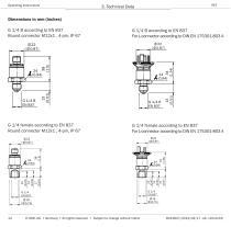 PET Pressure transmitter - 14
