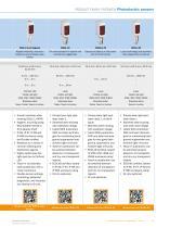 Photoelectric sensors - 15