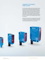 Photoelectric sensors - 5