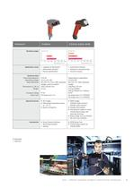 Product Overview Automatic Identification Technology - 9