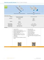 Proximity Sensors - 4