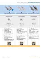 Proximity Sensors - 5