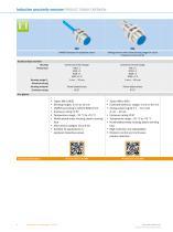 Proximity Sensors - 6