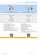 Proximity Sensors - 7