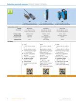 Proximity Sensors - 8