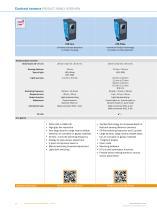 Registration Sensors - 10