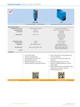 Registration Sensors - 12