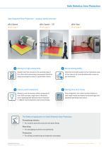 Safe Robotics Area Protection - 3