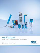 SMART SENSORS - 1
