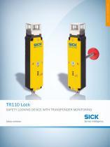 TR110 Lock - 1