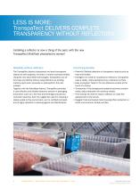 TranspaTect product information - 2
