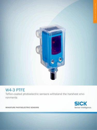 W4-3 PTFE