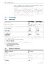 WTB16 Bluetooth® - 15
