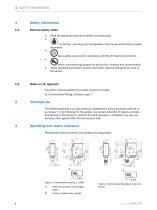 WTB16 Bluetooth® - 5