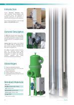 Automatic Backwash filters - FTAUR (GRP/SS, CS) - 2