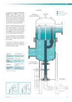 Automatic Backwash filters - FTAUR (GRP/SS, CS) - 3