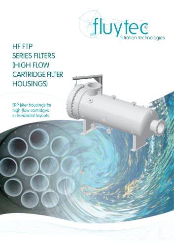 Horizontal filters