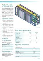 Ultrafiltration - 2