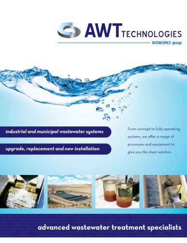 AWT Technologies General Brochure