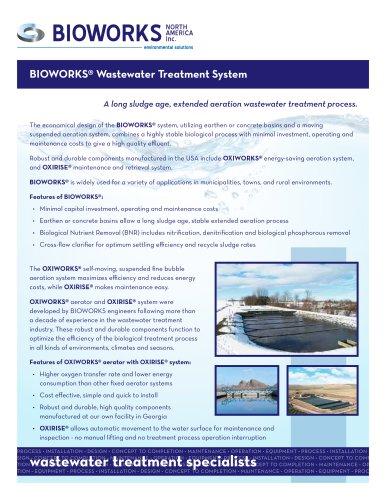 BIOWORKS Brochure
