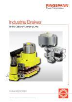 Industrial Brakes RINGSPANN