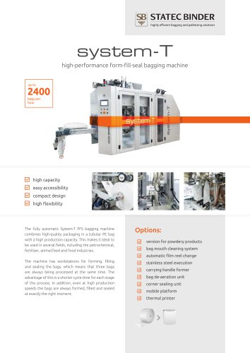 system-T