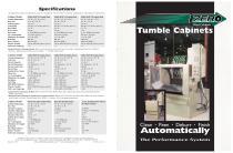 Tumble Cabinets