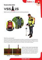 Vakuum-Sonden-System VSS 15