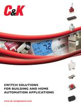 Building & Home Automation Flyer - 1