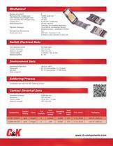 CCM2M product flyer - 2