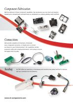 Modules & Specialty Switch Assemblies Catalog - 7