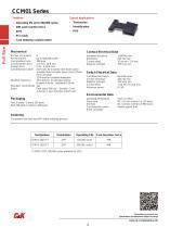 Smart Card Connector Full line catalog - 6