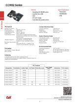 Smart Card Connector Full line catalog - 8