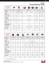 Switch Short Form Catalog - 19